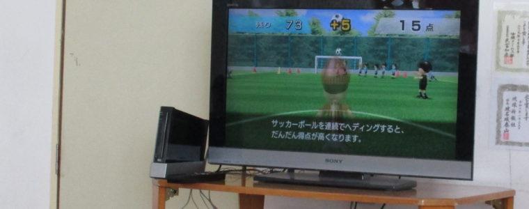 e-スポーツの日♪